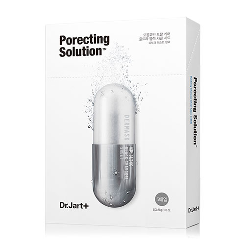 [Dr.Jart] Dermask Ultra Jet Porecting Solution 28g*5