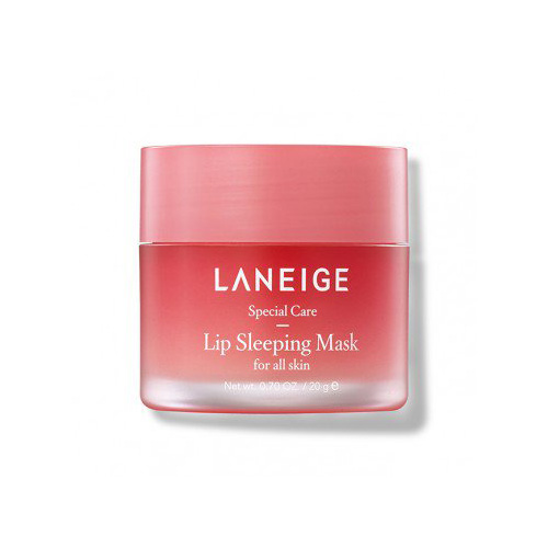 [Laneige] Lip Sleeping Mask #Berry 20g