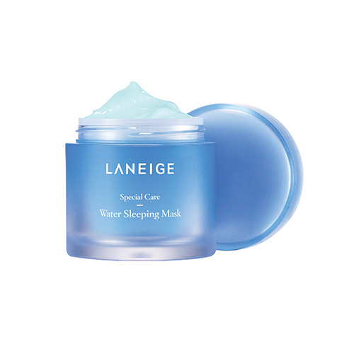 [E][Laneige] Water Sleeping Mask 70ml (Weight : 100g)-MYKOCO WS