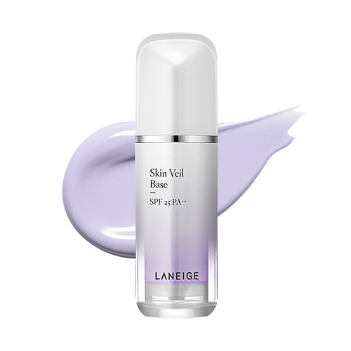 [E][Laneige] Skin Veil Base EX #40 Pure Violet 30ml (Weight : 60g)-MYKOCO WS