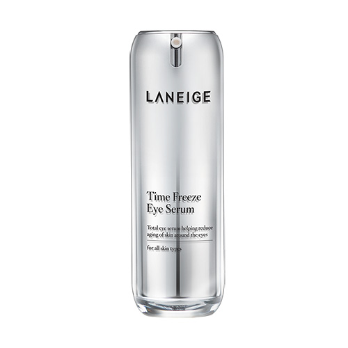 [E][Laneige] Time Freeze Eye Serum EX 20ml (Weight : 50g)-MYKOCO WS