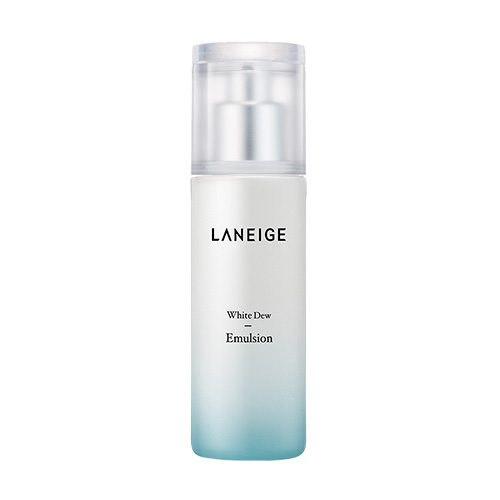 [E][Laneige] White Dew Skin Emulsion 100ml (Weight : 130g)-MYKOCO WS