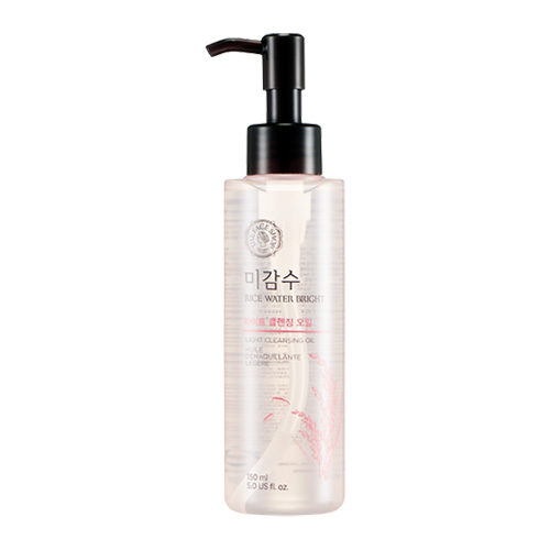 [The Face Shop] Rice Water Bright Light Cleansing Oil 150ml
