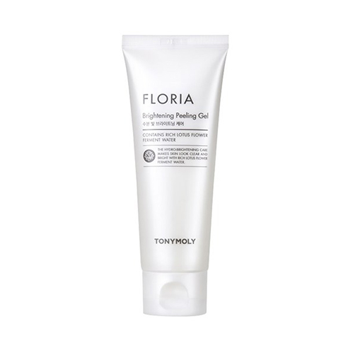 [Tonymoly] Floria Brightening Peeling Gel 150ml (Weight : 200g)-MYKOCO WS