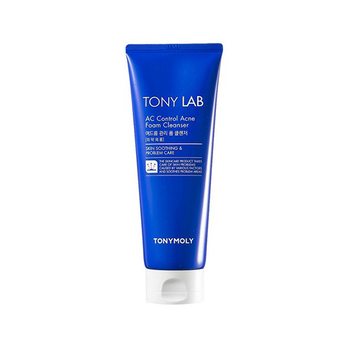 [Tonymoly] Tony Lab AC Control Acne Foam Cleanser 150ml (Weight : 200g)-MYKOCO WS