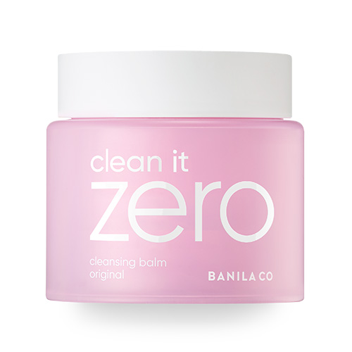 [Banila Co.] Clean It Zero Cleansing Balm #Large 180ml